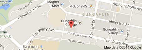 Gungahlin Leisure Centre