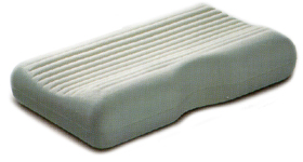 physiotherapist recommended pillows for neck pain