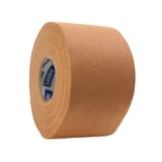use correct physio tape for injuries