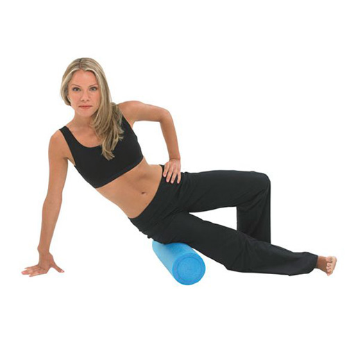 TFL stretch foam roller