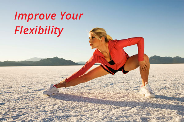 Flexibility-stretch