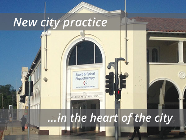 canberra city practice