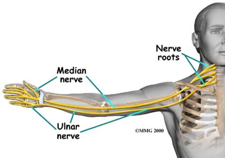 ulnar nerve flossing