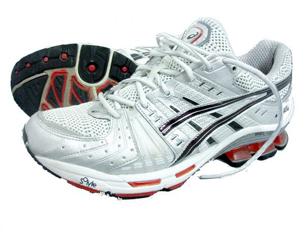 orthotics running shoes