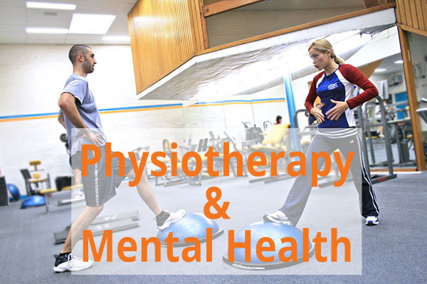 physiotherapy & mental health