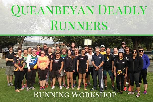 Queanbeyan Deadly Runners