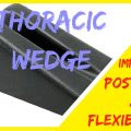 Thoracic Wedge