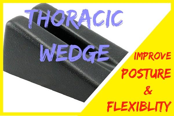 Thoracic Wedge