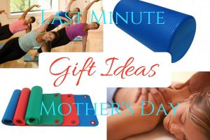 Great Last Minute Gift Ideas for Mother's Day