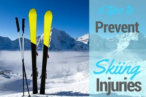 6 Cool Tips to Prevent Skiing Injuries (part 1)
