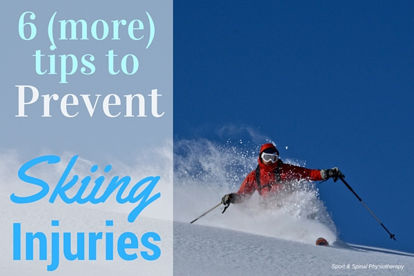 Skiing Injuries article 2