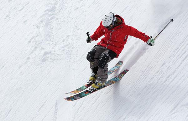 freerider-skier