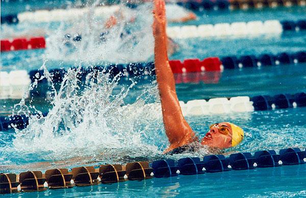 backstroke shoulder injuries