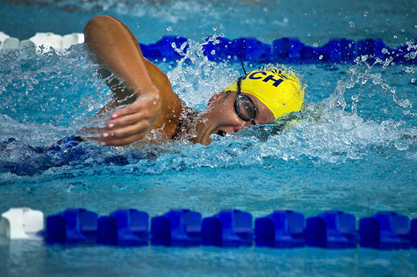 freestyle shoulder injuries