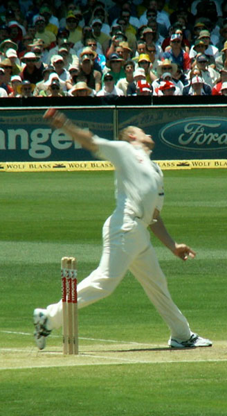 Cricketers How To Stop Low Back Pain