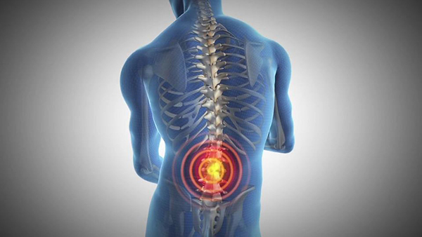 hydrotherapy helps back pain