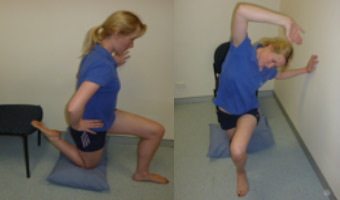 Hip Flexor-ITB