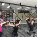 TRX / suspension training 6 great exercises to try!