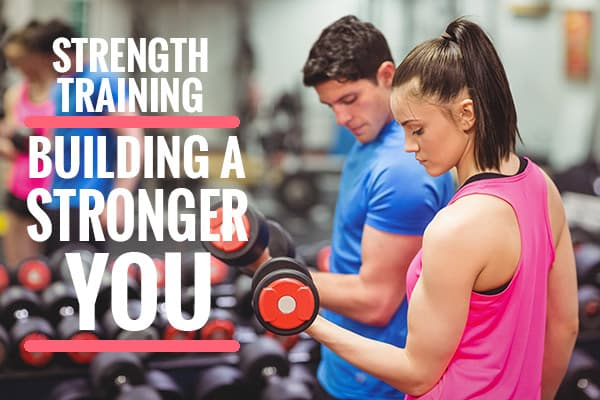 7 tips for Strength Training