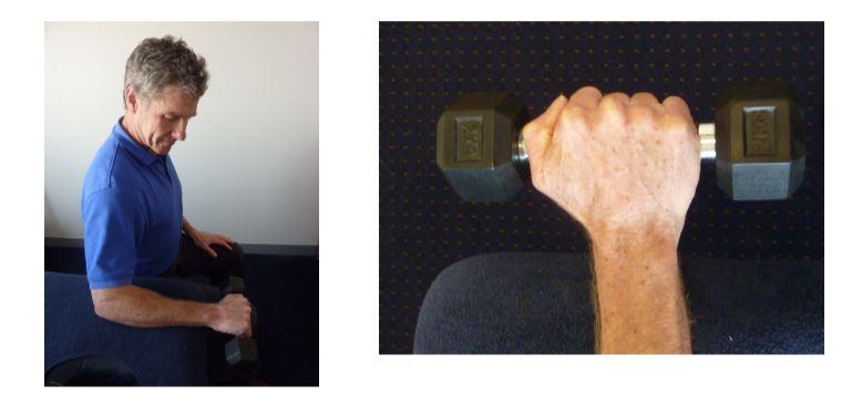 Dynamic Wrist Extensor