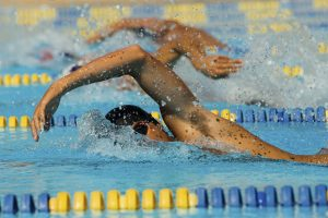 Swimming and Hydrotherapy: Keeping Fit with an Injury
