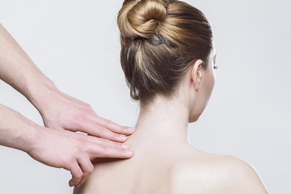 Physiotherapy-Massage-Therapy Vertigo