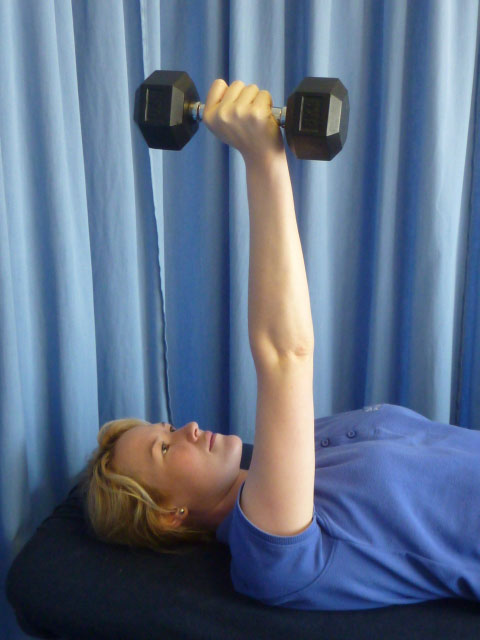 Your Child S Posture 6 Exercises To Strengthen The Serratus Anterior Muscle