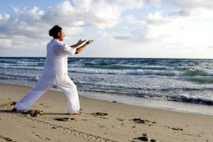 Inside the Ancient Practice of Tai Chi