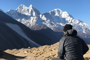 Volunteering in Nepal: The Trek to Everest Base Camp